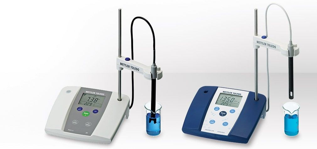 Entry-level Benchtop Meters