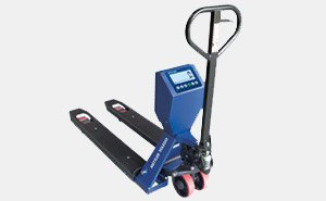 Precise Pallet Truck Scales