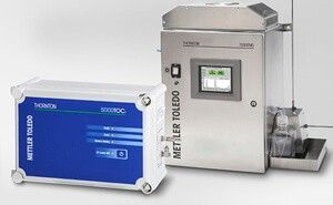 Analyseurs de charge microbienne et instruments d'analyse du Carbone Organique Total (COT)