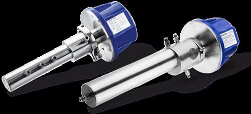 Extractive gas analyzer TDL GPro 500
