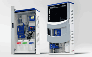 Sodium and Silica Analyzers