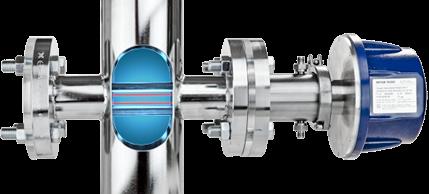 GPro 500 TDL analyzer