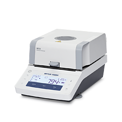 Entry Moisture Analyzer