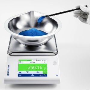 Press Release: METTLER TOLEDO Launches Compact ML-T Balances: Larger Pan Offers Greater Weighing Flexibility in Tight Spaces