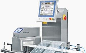 METTLER TOLEDO checkweighing - checkweighers and combination systems