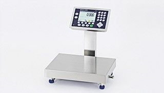 Industrial Scales and Load Cells