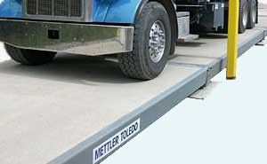 Truck Scales and Solutions