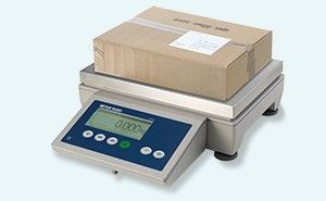Postal scale, Mettler Toledo, Shipping Scale