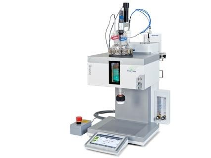 OptiMax Process Development and Scale-up Lab Reactor Systems