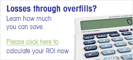 Checkweigher Return of Investment (ROI) Calculator