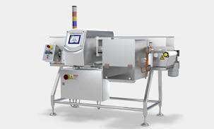 Safeline Metal Detection Systems