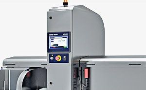 Safeline X-ray Inspection Systems