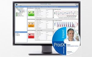 Product Inspection Management Software
