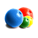 Test Balls