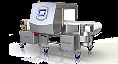 Metal Detector Conveyor Systems
