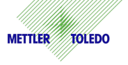 Poster Helps Assure Weighing Safety - METTLER TOLEDO