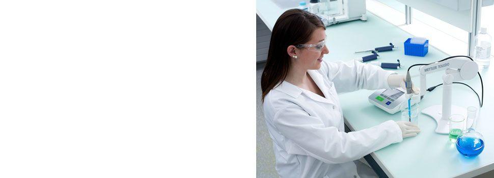Электронные pH-метры <br/> для любой лаборатории